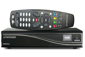 Dreambox 800 HD