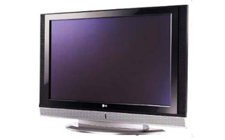 Servis CRT i LCD televizora